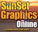 SunSet Graphics Online